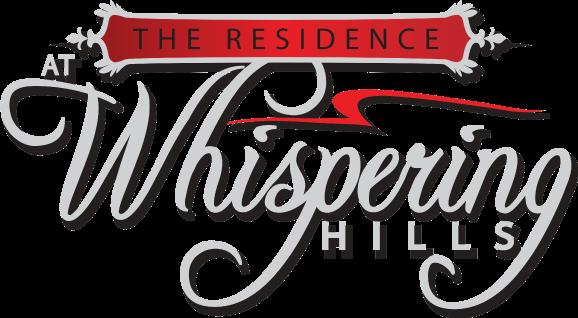 Residence at Whispering Hills logo
